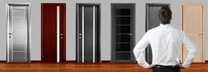 Купить металлопластиковые двери в Керчи